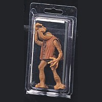 ProTech Loose Action Figure Blister Large