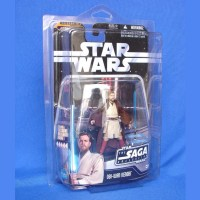 The ProTech Star Case 4 is designed to fit and give protection to the new Saga 2 and similar irregular packaged Star Wars™ Figures.