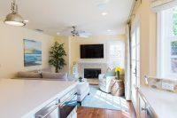 Decor Ideas for Open Floor Plans | Case San Jose