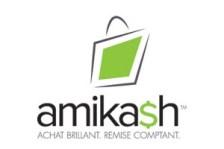 Logo Amikash