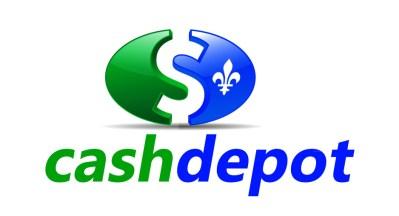 Cash Depot
