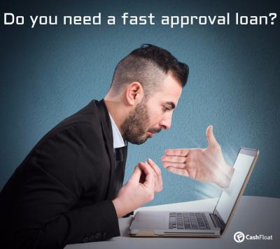 Fast approval payday loans - Cashfloat