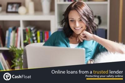 Loans online from a moral direct lender. Apply now. Cashfloat.co.uk