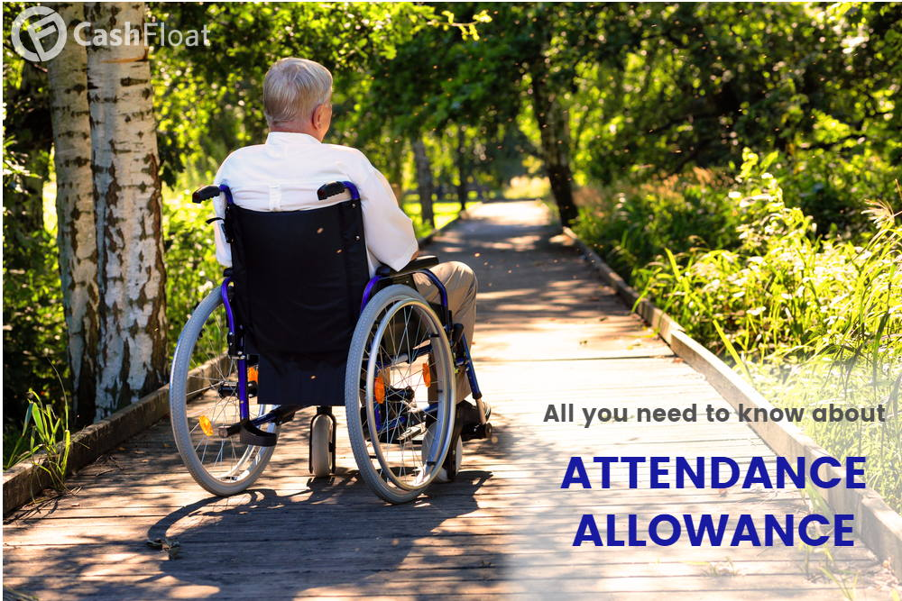Disability Benefits - Guide to all benefits for the disabled - Cashfloat - attendance allowance form