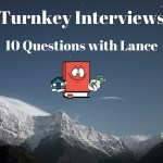 Turnkey Interview: 10 Questions with Lance