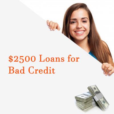 $2500 installment loan online for bad credit Archives - CashUSAToday Blog