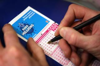 The Biggest Unclaimed Lottery Prizes Ever
