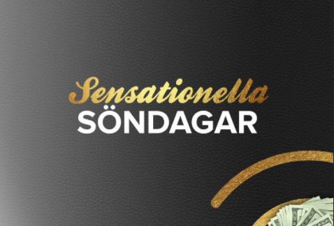 Sensationella söndagar hos SuperLenny