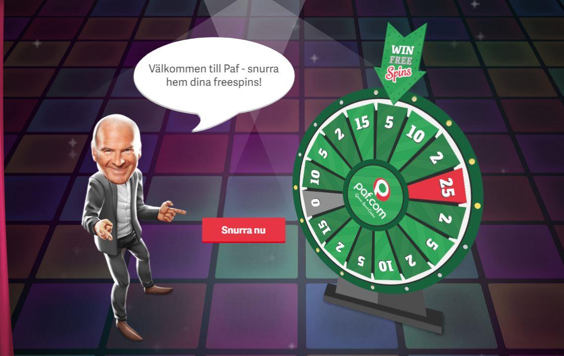 paf casino online