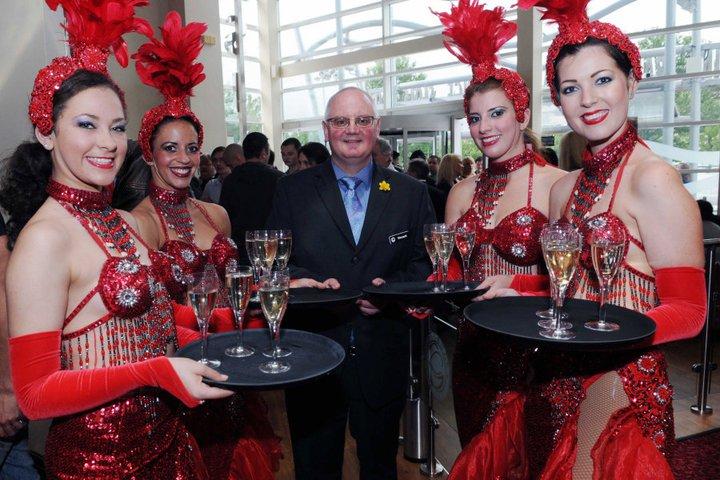 Grosvenor casino jobs uk