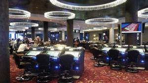 Rank Likely To Bid For Southampton Super Casino Licence
