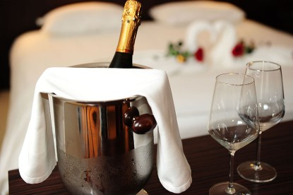 Hotel Safir champagne