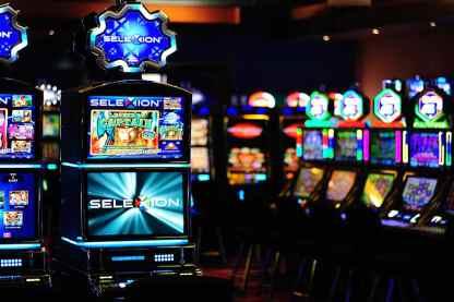 Casino Safir Konami