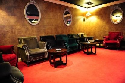 Casino Safir sala fumatori