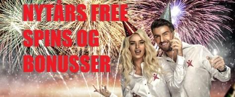 betsafe casino nytårs gratis spins og casinobonusser til nytår