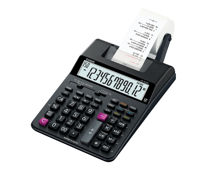 office calculators