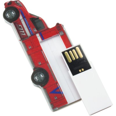 USB Shape Slide