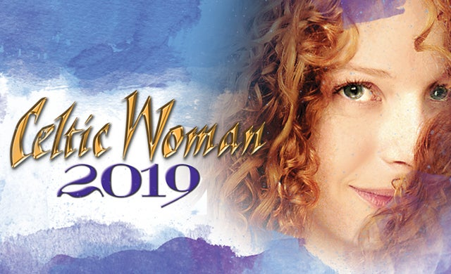 Celtic Woman Casper Events Center