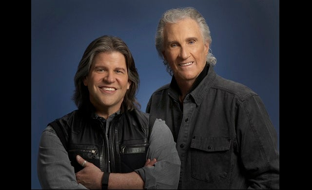 The Righteous Brothers Casper Events Center
