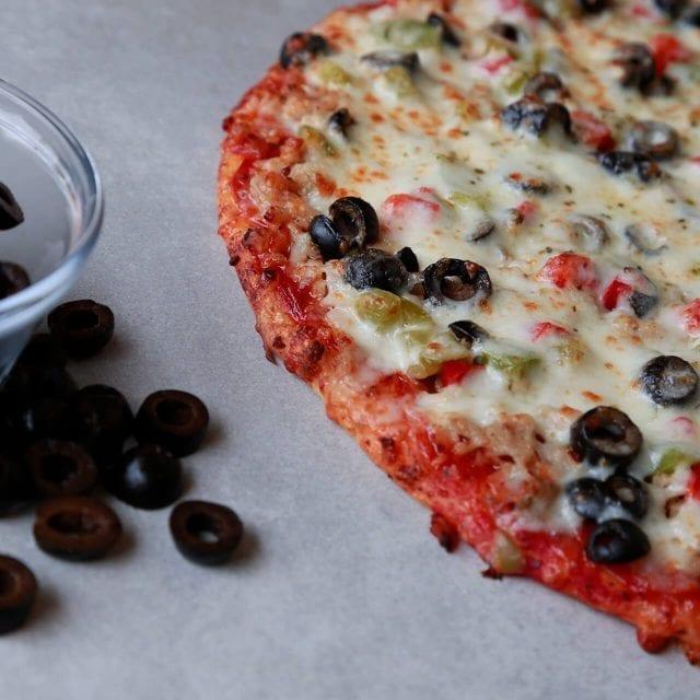 Menu - Cassano\u0027s - The Pizza King