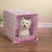 Unique Dog Crates - Cassie's Closet
