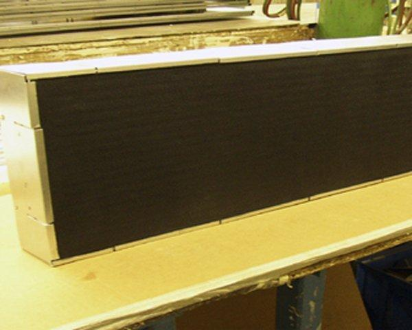 Industrial Electric Infrared Heater Manufacturer - Casso-Solar