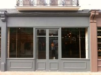 Shopfront Doors & 2014 New Pruduct Modern Glass Door Shop ...