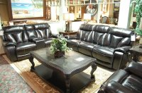 Leather Living Rooms  Castle Fine Furniture