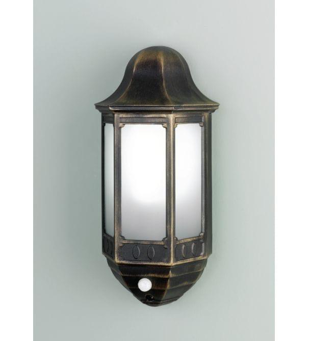 Elstead Lighting Azure Low Energy Black Or Black Gold