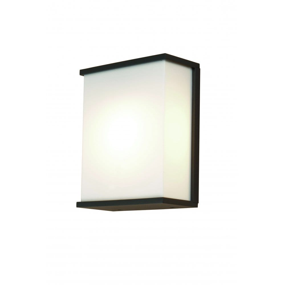 Elstead Lighting Azure Low Energy Outdoor Wall Light