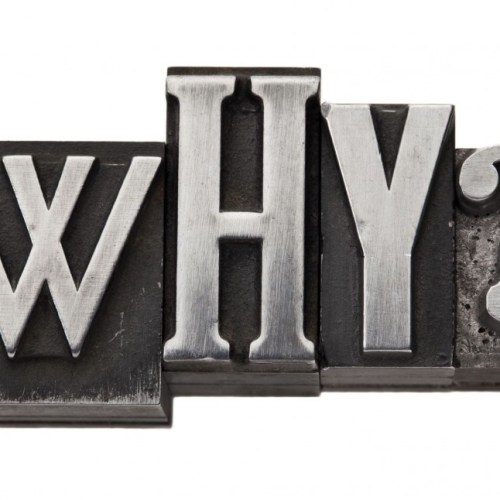 Defining your WHY – Transform Your Work and Personal Life