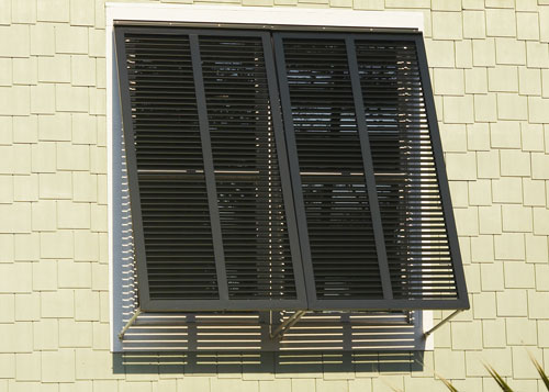 Composite exterior window shutters sales amp installation los angeles