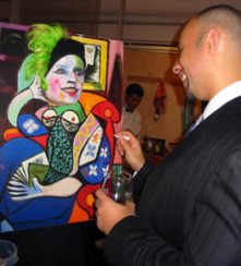 Interactive Picasso