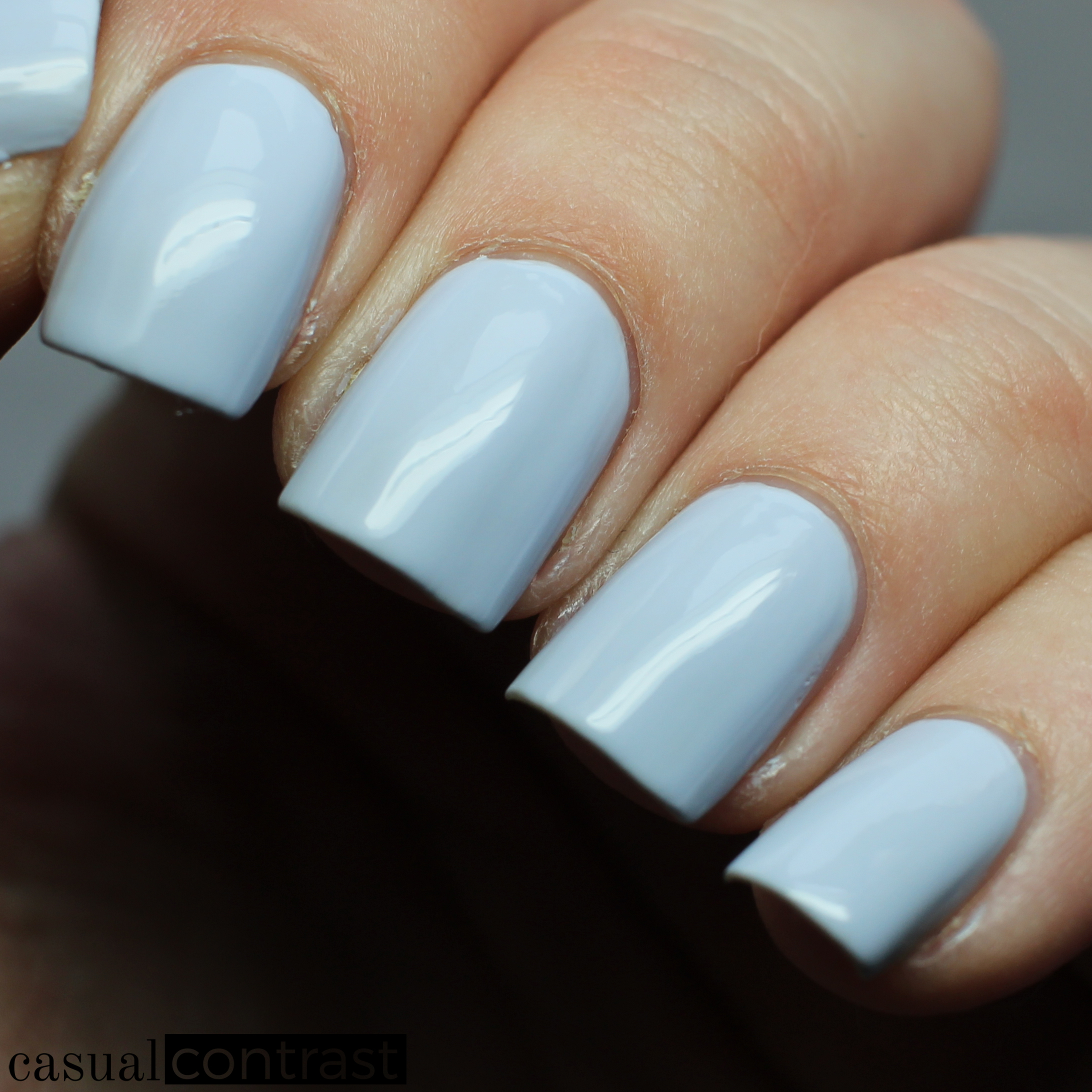 OPI Nail Lacquer, OPI Soft Shades Pastel Collection, This Cost Me A Mint T72 0.5 Fluid Ounce pictures