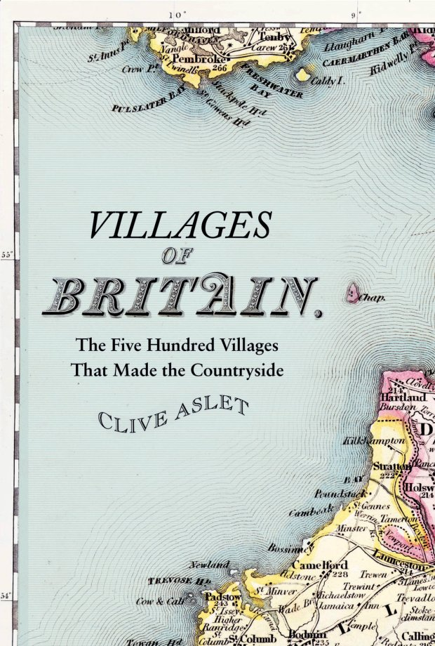 villages-britain