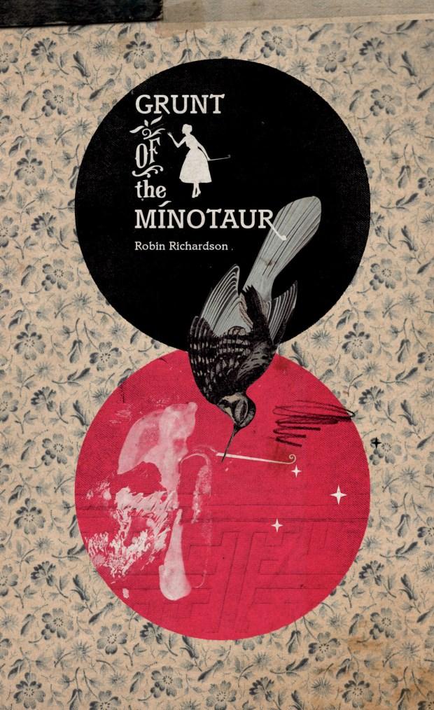 Grunt of the Minotaur emmanuel polanco