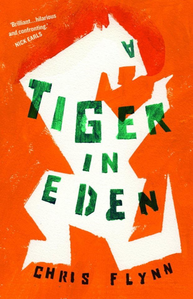 Tiger-in-Eden