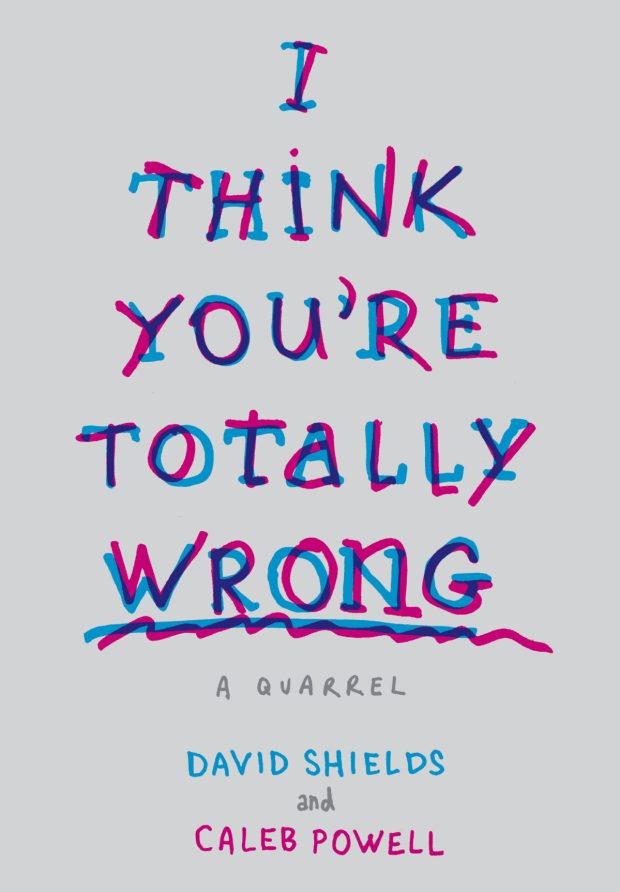 I-THINK-YOURE-TOTALLY-WRONG