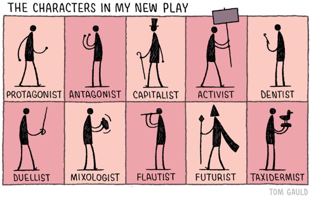 characters-in-my-new-play