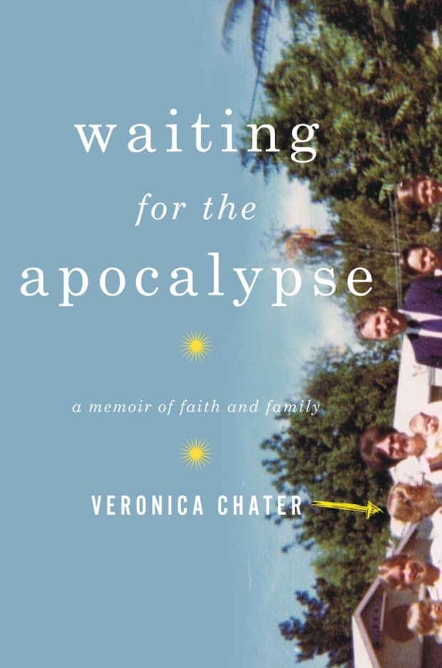 waiting for the apocalypse design kimberly glyder