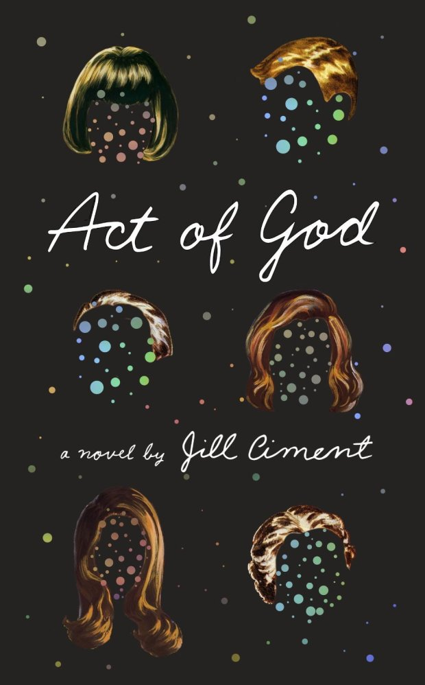 Act of God design Janet Hansen