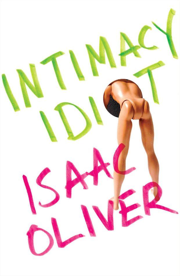 intimacy idiot design spencer kimble