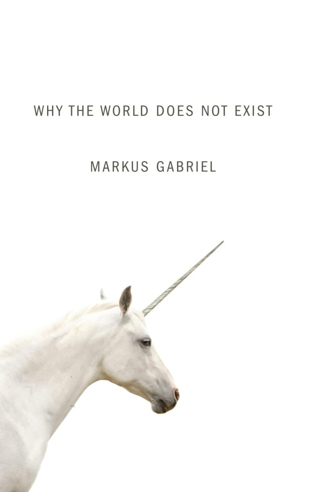 world does not exist design david gee