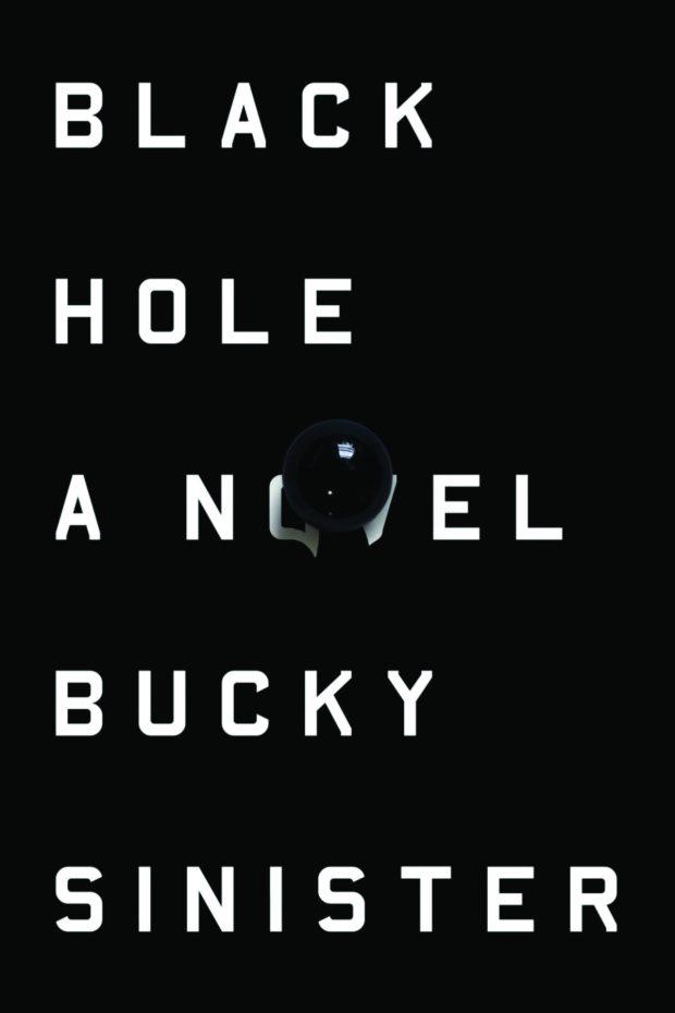 Black Hole design Matt Dorfman