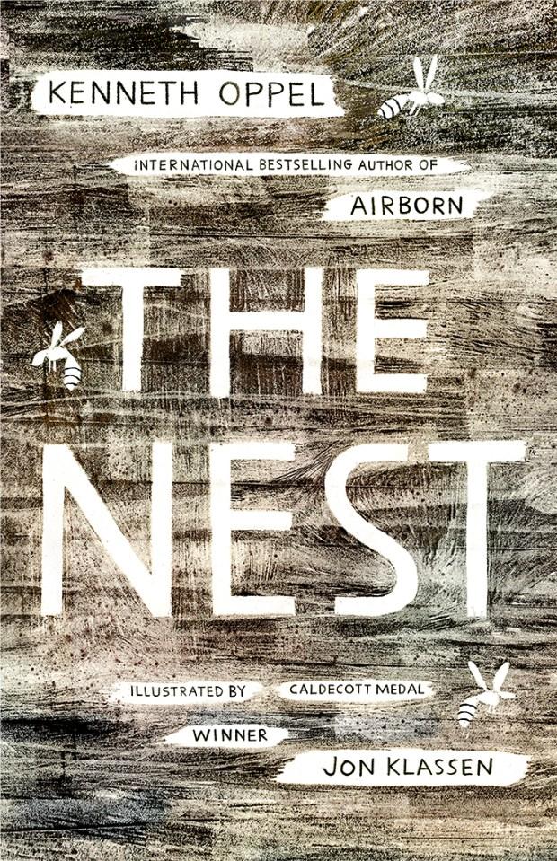 Nest design Jon Klassen