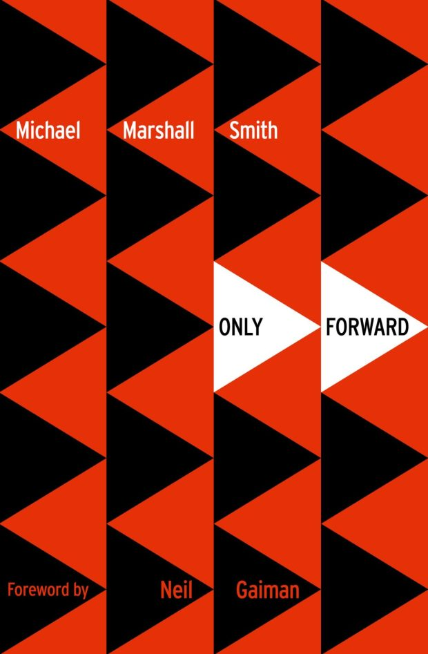 Only Forward design Stuart Bache
