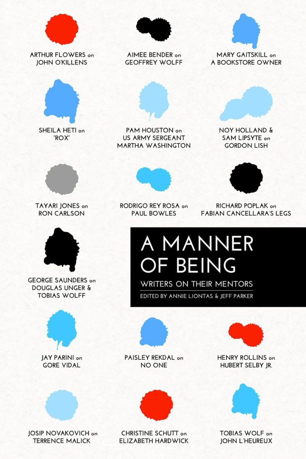 Manner of Being