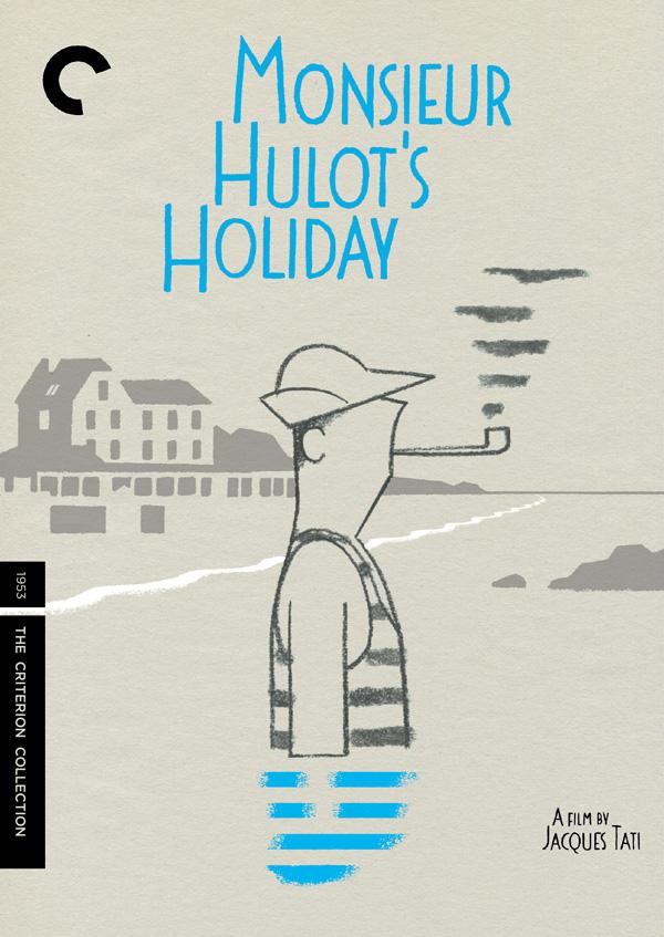Monsieur Hulots Holiday