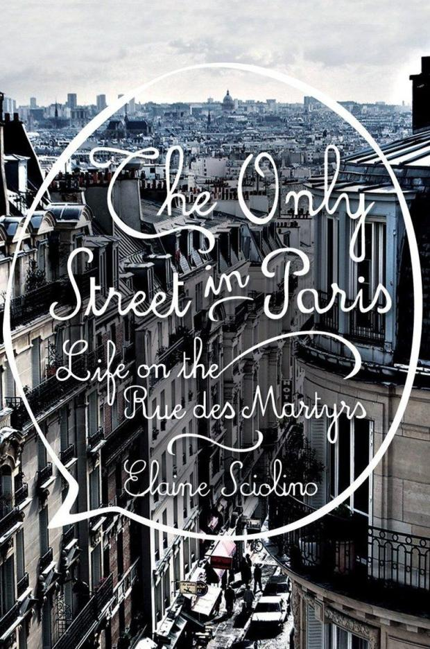 Only Street in Paris design by Strick&Williams