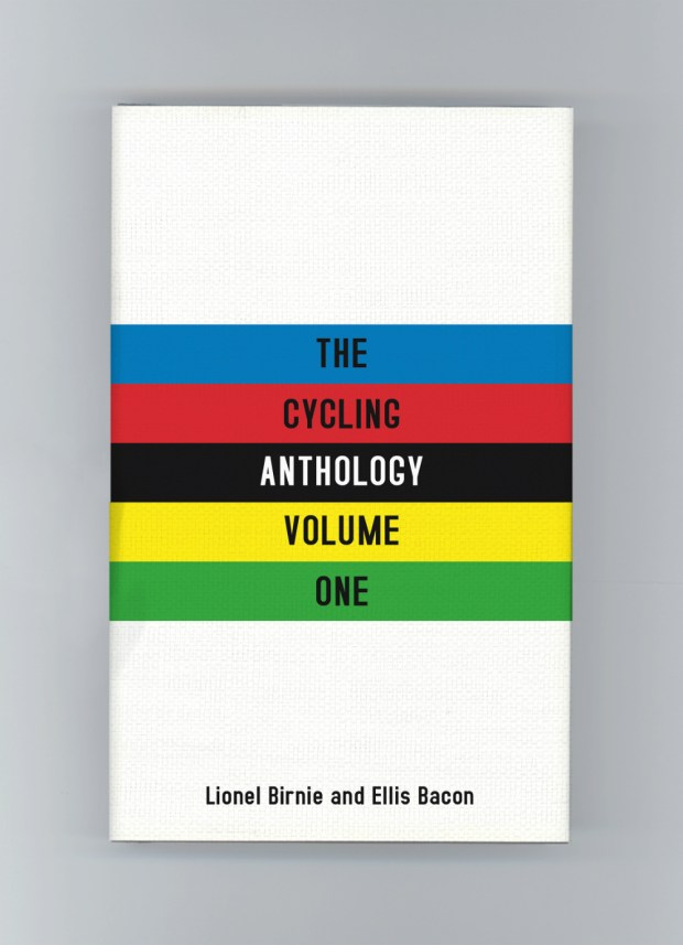 The Cycling Anthology_Killed Cover_1